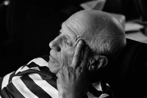 Picasso in thought
